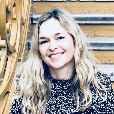 Victoria Tischler